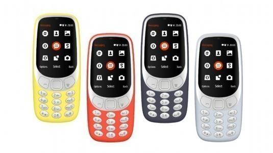 Nokia 3310, Hepsiburada.com üzerinden satışa çıktı