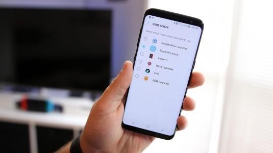 Galaxy S8 kasma sorunu, TouchWiz güncellemesiyle çözüldü