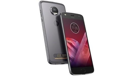 Motorola'nın Moto Z2 Modelinin Özellikleri GFXBench Uygulamasında Göründü