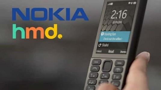 HMD Yeni Nokia Markalı Telefonu Piyasaya Sürmeye Hazırlanıyor