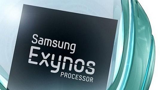 Samsung Yeni Grafik Birimi İle Adreno ve Mali Grafik Birimleri İle Kapışacak