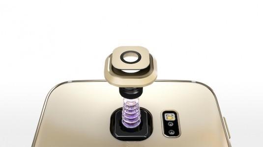 Samsung, ISOCELL ile kamerada devrim yaratacak