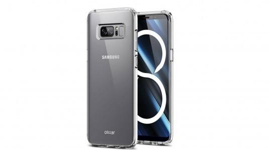 Galaxy Note 8, en iyi çift kameraya sahip olacak