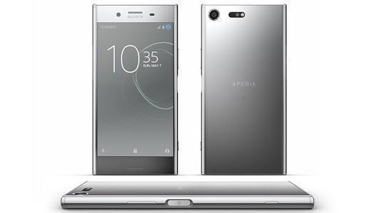 Sony Yeni Amiral Gemisi Telefonunda Çerçevesiz Ekran Paneli Kullanacak