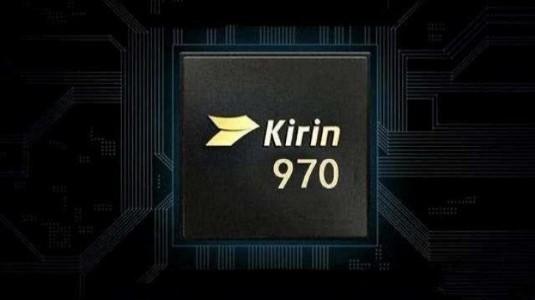 Huawei Mate 10, Kirin 970 Yonga Seti ile Gelecek