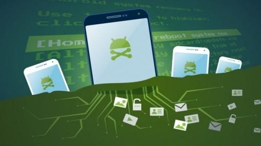 Android'de güvenlik açığı bulana 200 bin dolar hediye edilecek