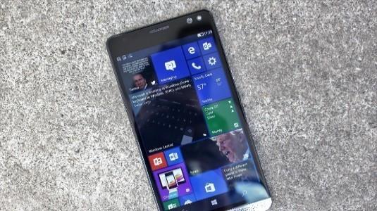 Microsoft'un Windows 10 CShell Uyarlanabilir Arayüzüne Ait Görüntüler ve Video Ortaya Çıktı