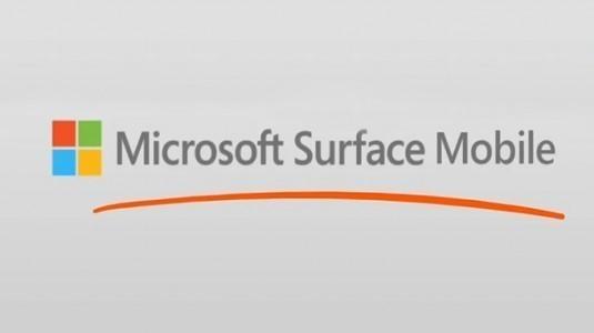 Microsoft Surface Mobile, Dahili Projektör, Surface Pen ve Win32 Uygulama Desteği ile Geliyor