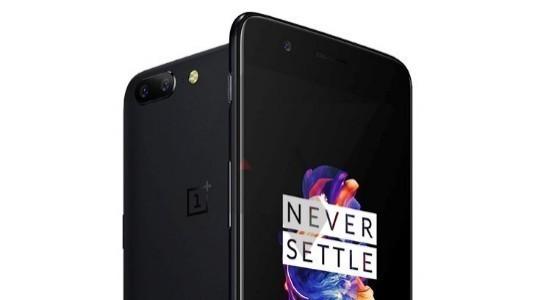 OnePlus 5'in Yeni Görüntüleri Sızdırıldı