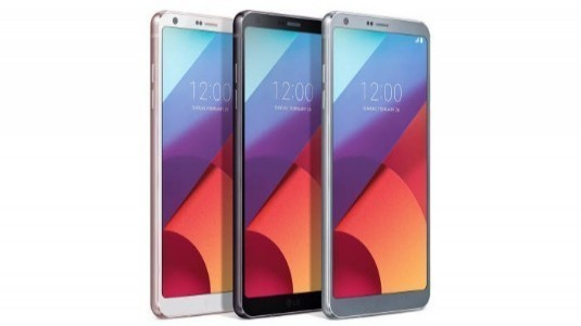 LG G6 Pro ve G6 Plus, 27 Haziran Tarihinde Tanıtılacak