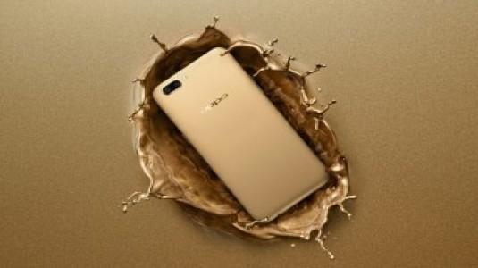 Oppo R11 Plus Resmi Duyurusu Yapıldı