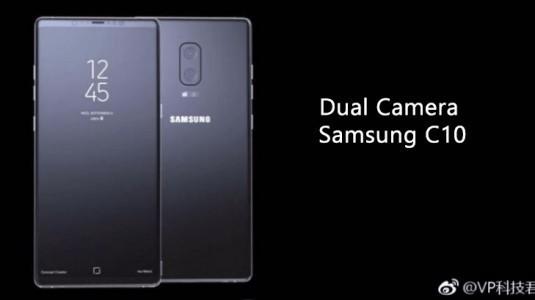Samsung Galaxy C10 Özellikleri ve Fiyatı Doğrulandı