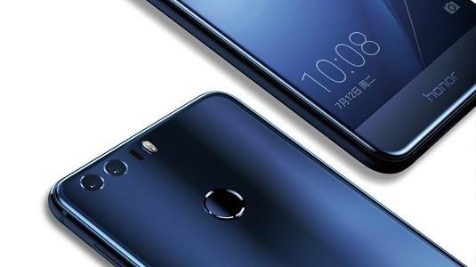 Huawei Honor 9'un Özellikleri Resmi Olarak Doğrulandı