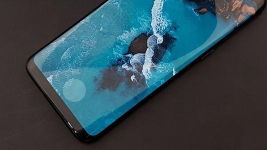Galaxy Note 8'de iki farklı depolama alan tercihi olacak