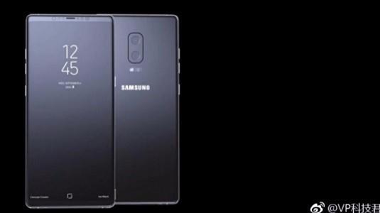 Galaxy Note 8 Üretimi Sebebiyle Galaxy C10 Modelinin Tanıtımı Ertelendi
