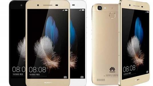 Huawei Enjoy 7 Geekbench Performans Testinde Ortaya Çıktı