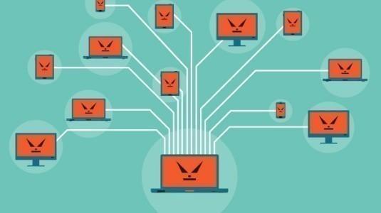 Akıllı Cihazları Hedefleyen Zararlı Yazılımlar, 2017'de İki Kat Arttı