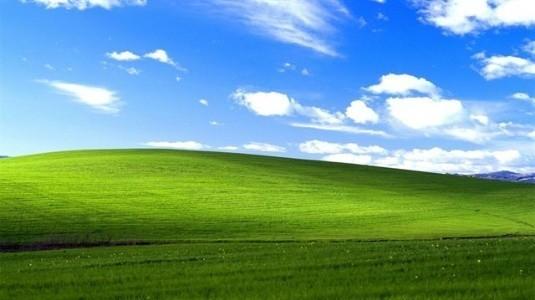 Windows XP'nin Efsane Manzarası Şimdi Ne Hale Geldi?