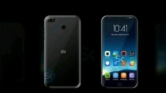 Yeni Xiaomi X1 Modelinin Özellikleri ve Görselleri Sızdırıldı
