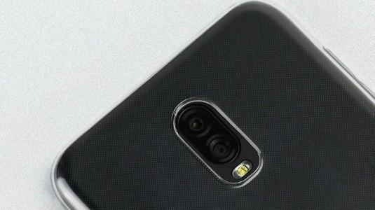 Samsung Galaxy J7 2017'nin Çin Versiyonunda Dual Kamera Kullanılabilir