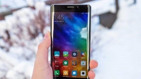 Xiaomi, 6GB RAM'li Mi Note 2 Special Edition'ı Duyurdu