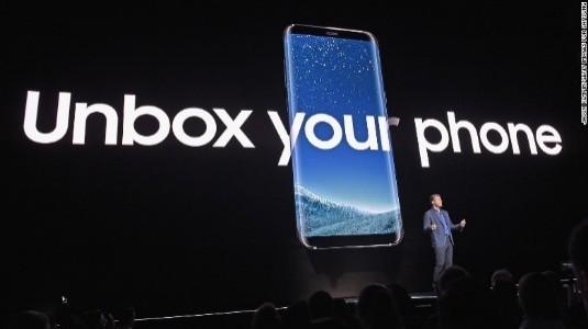 Samsung Galaxy Note 8, 23 Ağustos'ta Duyurulabilir