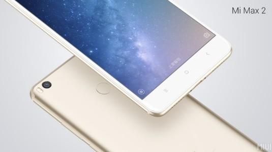 Xiaomi Mi Max 2 n11.com'da Satışa Sunuldu