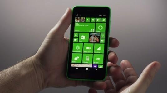 Windows Phone 8.1'e olan destek sonlandırıldı