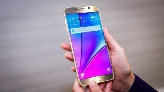 Galaxy Note 5 için hataları ve açıkları gideren güncelleme yayınlandı