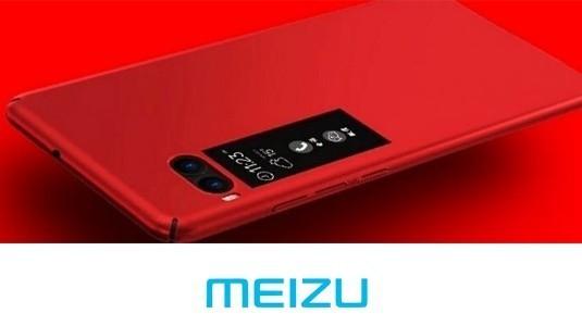 Meizu Pro 7'nin Yeni Görüntüleri Sızdırıldı