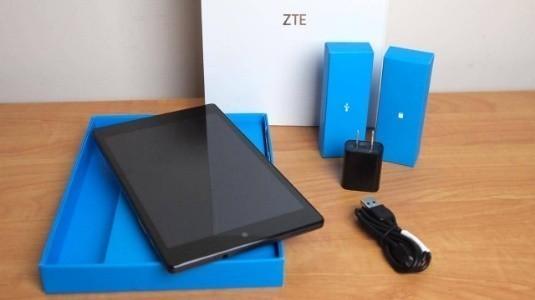 8 inç ekrana sahip ZTE Grand X View 2 Duyuruldu