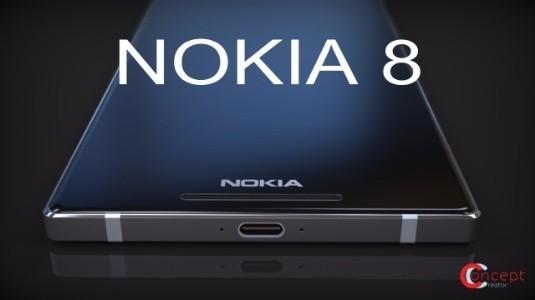 Nokia'nın 2017'de Kullanacağı Yonga Seti Listesi Sızdırıldı