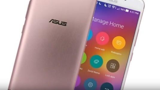 Asus, Zenfone 4 Akıllı Telefonların Satışına Ağustos Ayında Başlayacak