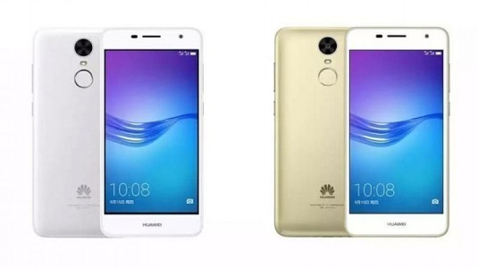 Huawei Enjoy 7'nin satışlarına Çin'de başlanıldı