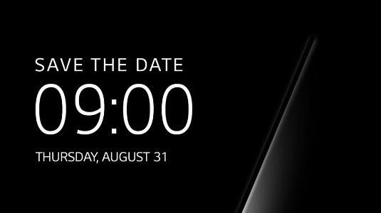LG V30, 31 Ağustos'ta IFA Fuarında Tanıtılacak