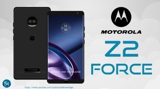 Motorola, Kırılmaya Dayanıklı Moto Z2 Force'u 25 Temmuz'da Tanıtacak