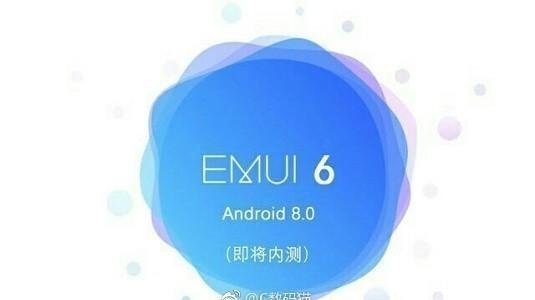 Huawei Android 8.0 Üzerinde EMUI 6 Güncellemesi Verecek