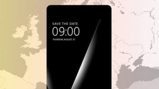 LG V30'un OLED Ekrana Sahip Olacağı ve Avrupa'da Satışa Sunulacağı Doğrulandı