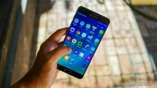 Exynos 9 Tanıtımında Galaxy Note 8 Göründü