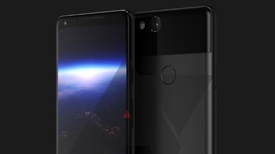 Google Pixel XL 2, Alway-on Ekran Özelliği ile Geliyor