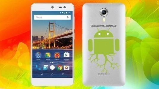 General Mobile, 30 farklı ülkede daha satışa sunulacak