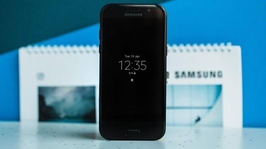 Galaxy A5 (2017) için Android 7.0 güncellemesi geliyor