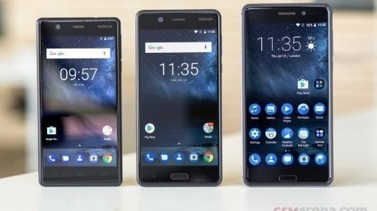 Nokia 8 Çıkış Tarihi ve Fiyatı Detaylanıyor