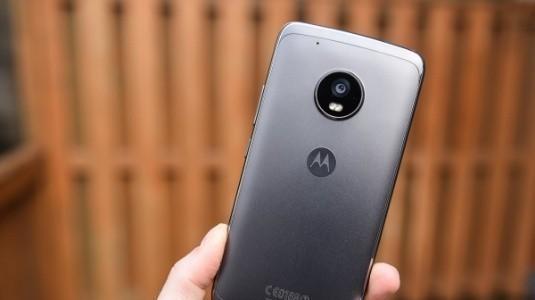 Motorola Moto G5S Plus'ın Yeni Görüntüleri Sızdırıldı