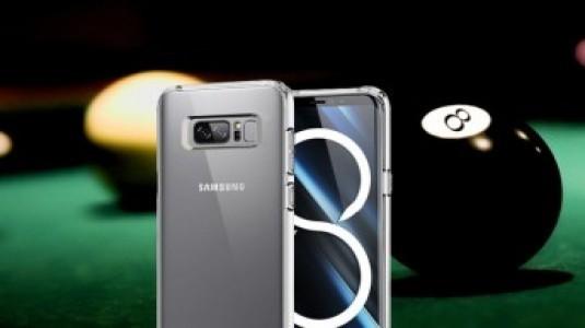 Samsung Mobile İletişim Başkanı Galaxy Note 8'in Çıkış Tarihini Doğruladı
