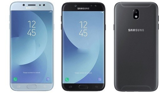 Galaxy J7 2017, Galaxy J5 2017 ve Galaxy J1 Mini Prime İçin Temmuz Ayı Güvenlik Yaması Geldi