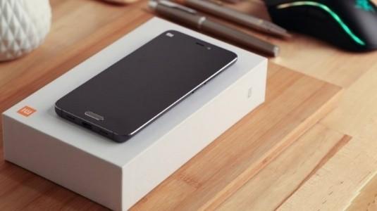 Xiaomi Mi 5x Yakında Geliyor