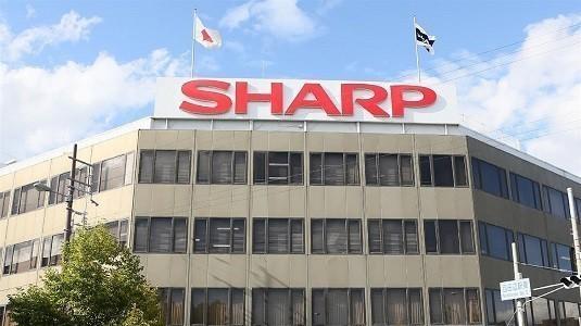Yeni Sharp Telefonunun Ekranı Çerçevesiz Olmayacak