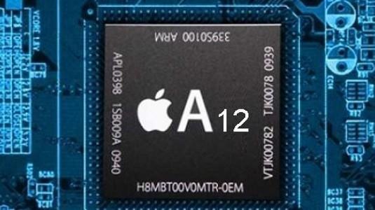 Ortaya Çıkan Raporlara Göre Yeni Apple A12 İşlemcilerini Samsung Üretecek