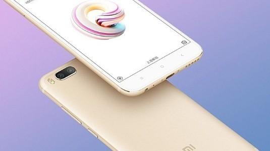 Xiaomi Mi 5x, 3.000 mAh Batarya ile FCC Sertifikası Aldı